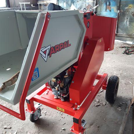 Продам измельчитель веток ARPAL АМ-120D