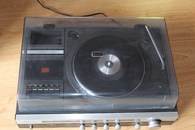 Rádio Sanyo - Vintage