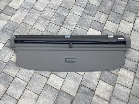 Roleta bagaznika Audi A4 B6 B7