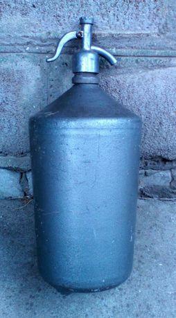 Сифон для газводы СССР
