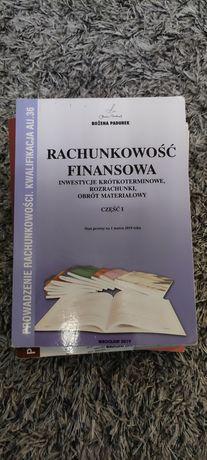 Podręcznik Rachunkowość Finansowa