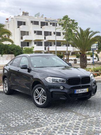 BMW X6 F16 3.0D MPack