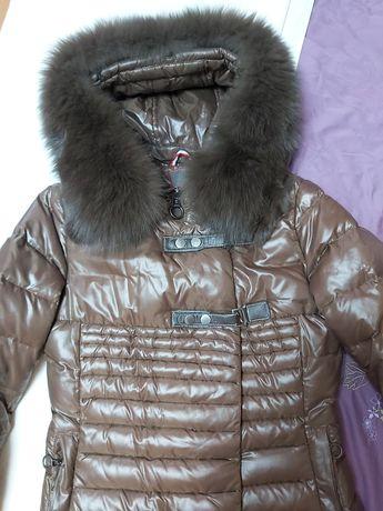 Пуховик, пальто пуховое,  куртка