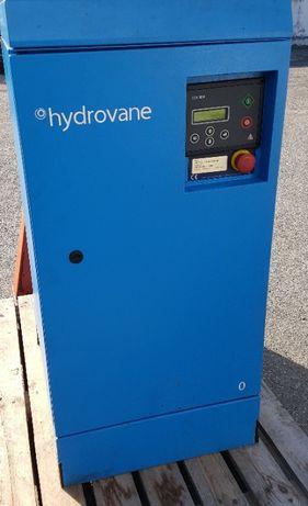Kompresor łopatkowy hydrovane filtr serwis separator naprawa olej