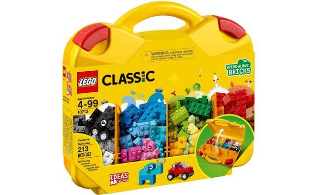 Конструктор LEGO Classic 10713 Ящик для творчества