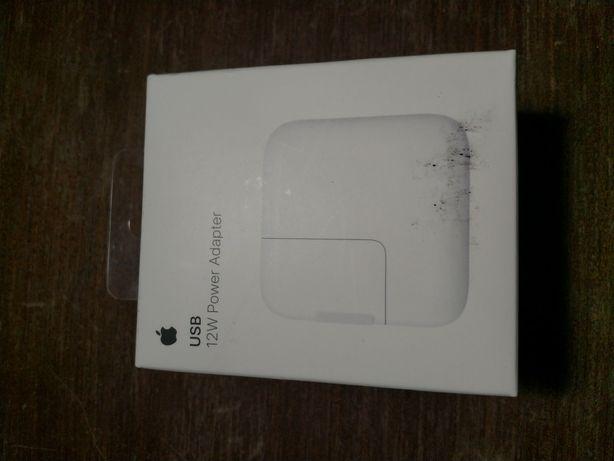 Зарядка для iPad 12W (MD836), Оригинал!