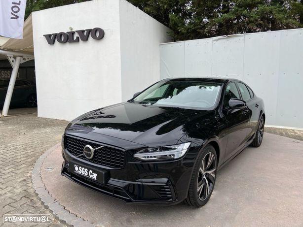 Volvo S90 2.0 T8 PHEV R-Design Expression AWD