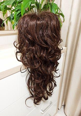 Парик жіночий, волосся