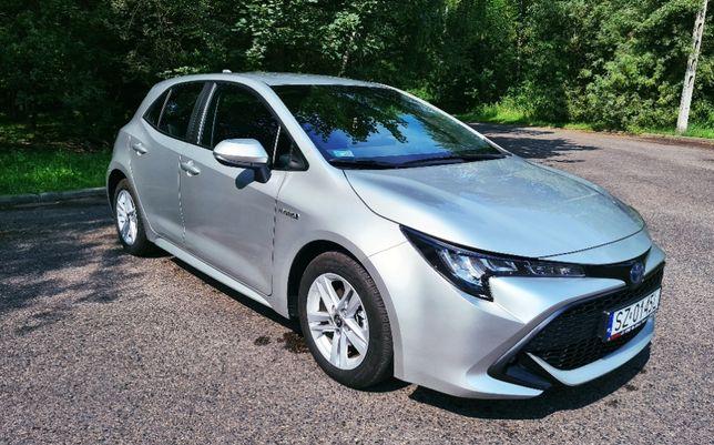 Toyota Corolla Hatchback 1.8 Hybrid-C. Odstąpię leasing SMARTPLAN.
