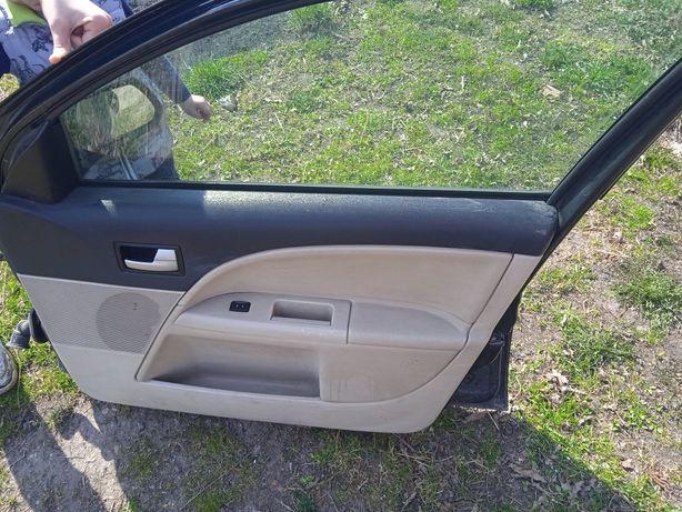 Drzwi Ford Mondeo MK3 Przód i Tył okazja