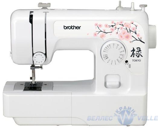 Ремонт и настройка швейных машин, оверлоков