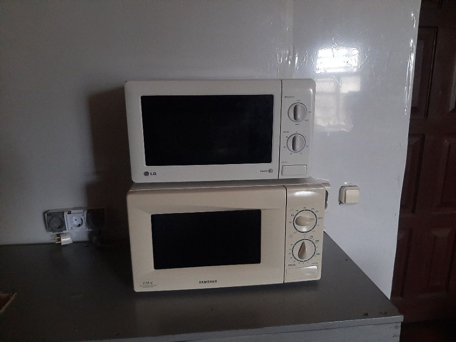 Микроволновая печь Чугуев - изображение 1