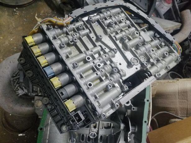 Mechatronika skrzyni biegów audi a6c6