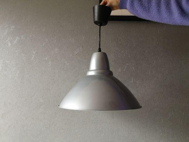 Lampa w stylu LOFT do salonu, kuchni, WARTO!