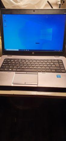 Laptop Hp 840 g2 8Gb, i5, 240ssd+500hdd