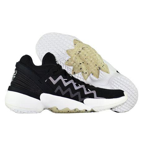 Кроссовки Adidas D.O.N. Issue #2