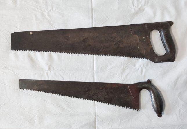 Инструмент пила ножовка пилка СССР советская ручная