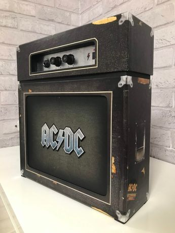 AC/DC Backtracks - Collector's Edition Deluxe Box Set