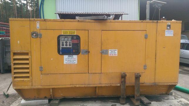 Agregat prądotwórczy WILSON 275KVA 220KW