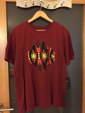 T-Shirt Nike Nova