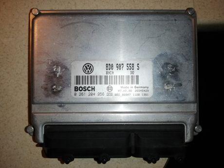 Sterownik silnika PASSAT B5 1.8 ADR 98r.