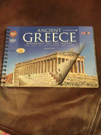 Ancient Greece Starożytna Grecja wer.angielska rekonstrukcje zabytków