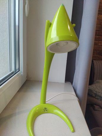 Lampka biurkowa LED