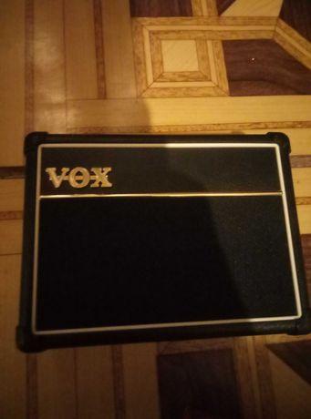 Комбоусилитель Vox AC2 Rhythmvox
