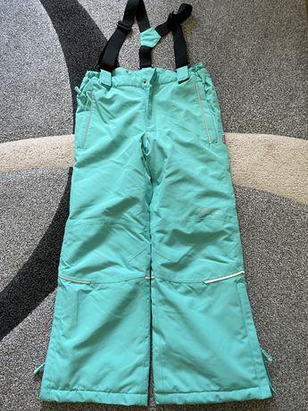 Spodnia narciarskie r. 140