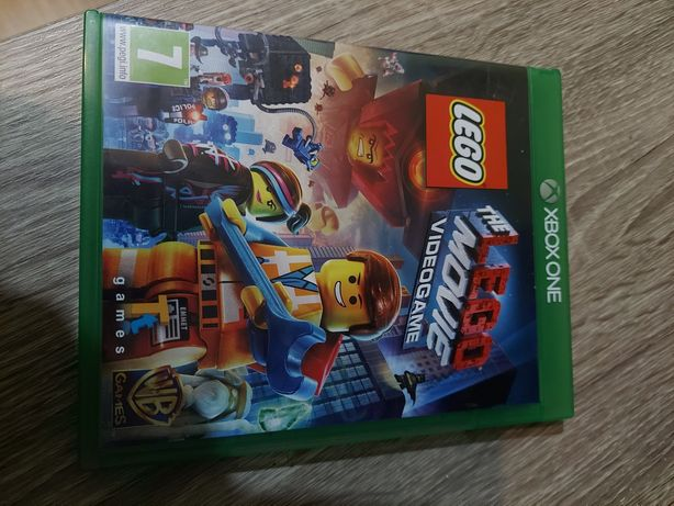 Lego Przygoda XBOX One