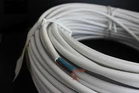 кабель, провід, ПВС, ШВВП