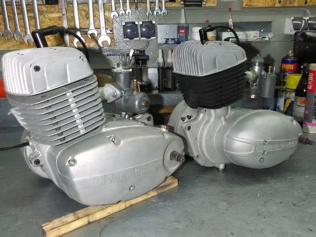 Silnik wsk, mz, jawa, simson, shl, remonty remont silników, NAPRAWA