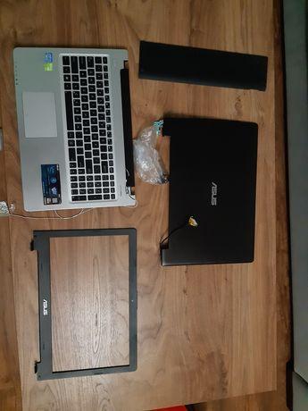 Laptop Asus K56CB K56CB-XO073 na części