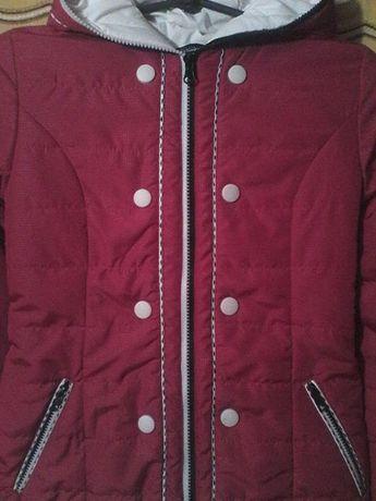 Куртка, подросток, осень.По смешной цене.