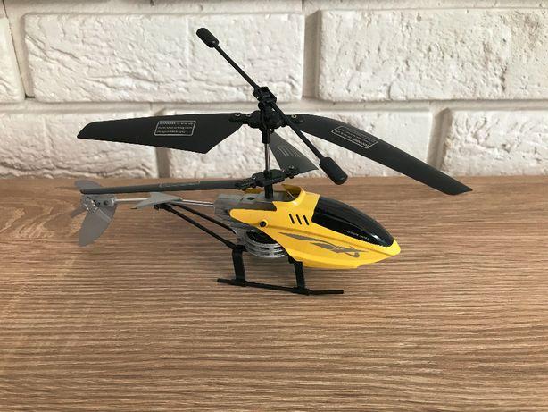 Helikopter zdalnie sterowany - uszkodzony