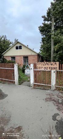 Продається будинок за путями