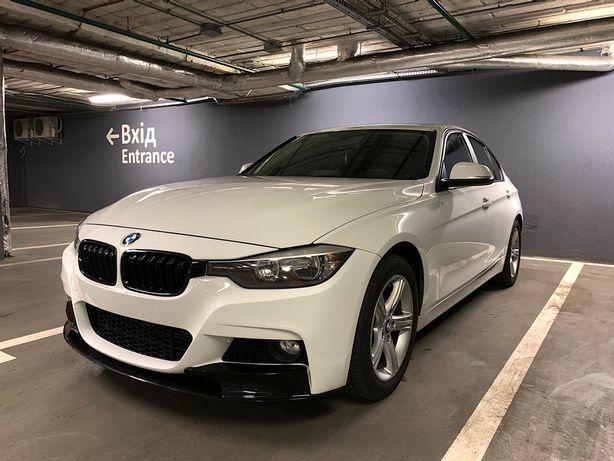 BMW 328i  без дтп