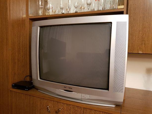 Telewizor Samsung 28' wraz z dekoderem