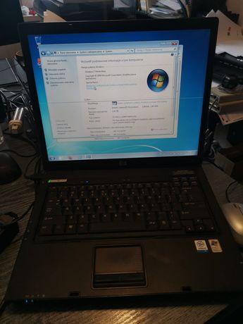 "Laptop 15"" HP Compaq nx6110"