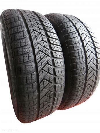 Pirelli Winter SottoZero 3 215/60 R16 95H 8mm 2020