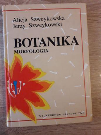 Botanika Szweykowskich, tom 1, tom 2