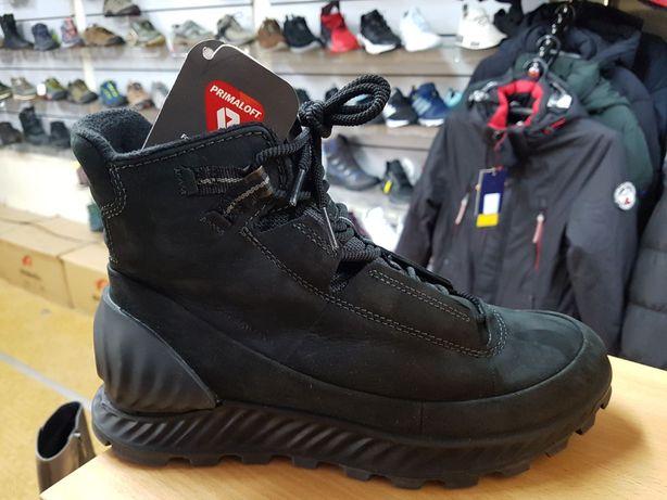 Ботинки ecco EXOSTRIKE PRIMALOFT Артикул 83299451052