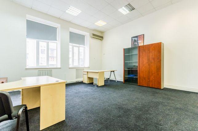 Просторное помещение в аренду с офисным ремонтом м. Лукьяновская
