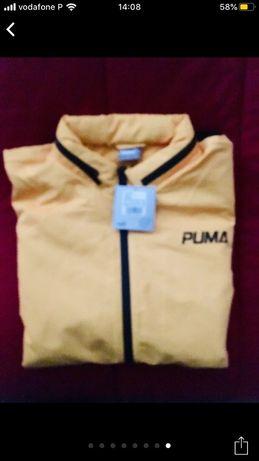 Blusão Técnico / Desporto Puma - Novo