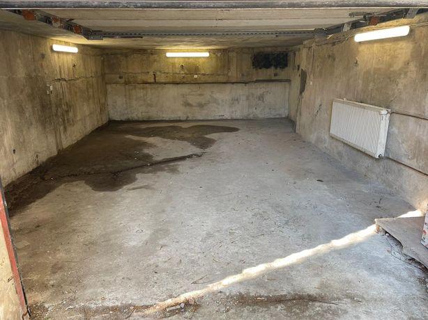 Wynajmę garaż pod domem,powierzchnia  40m