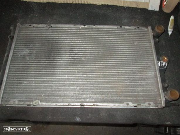 Radiador Agua 867121253G 730513 VW / POLO / 1988 / 1,3D /
