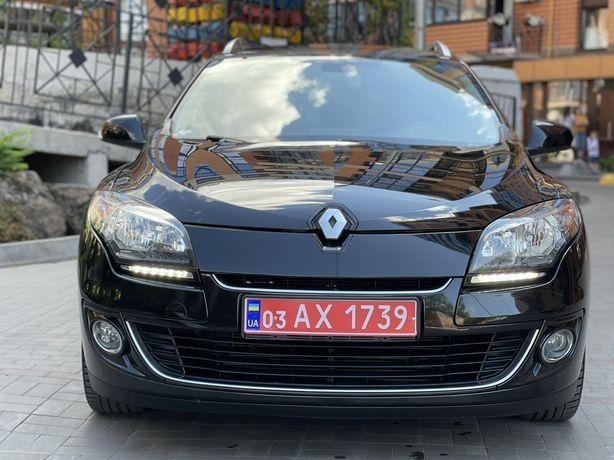 Renault Megan В отличном состоянии