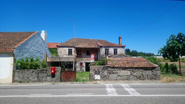 Vende-se casa+terreno