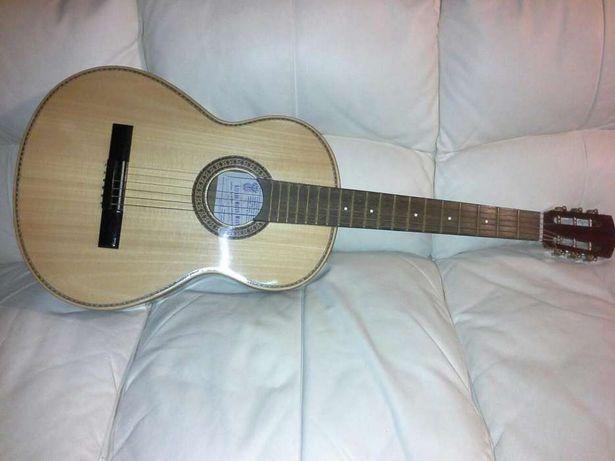 Viola guitarra