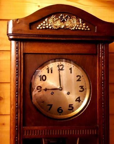 Часы настенные – JUNGHANS- коллекционные!!!